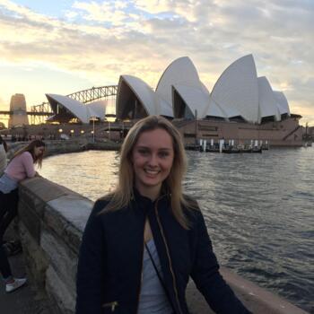 Babysitter Christchurch: Ellena