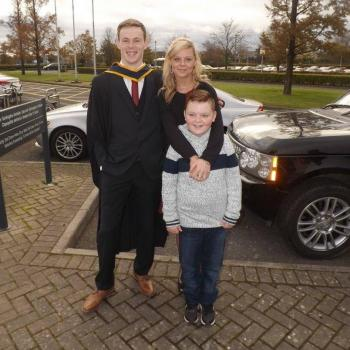 Childcare agency Kells: Michelle