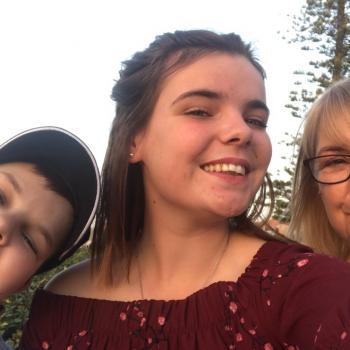 Babysitter Brisbane: Alannah Doocey