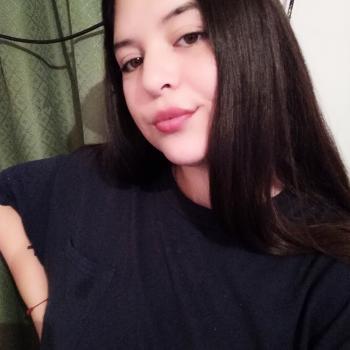 Niñera Lo Prado: Abigail