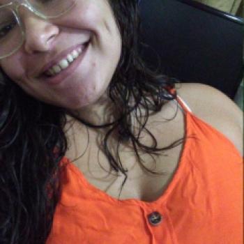 Babysitter São Gonçalo (Rio de Janeiro): Anna Júlia