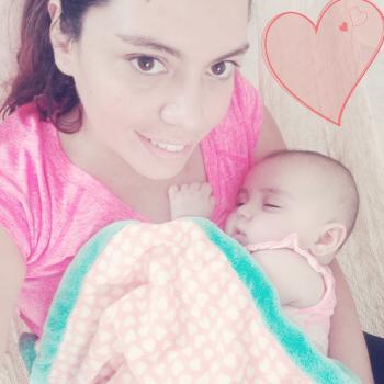Babysitter Mérida: Ara