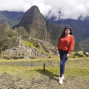 Babysitter in Puno: Martha elizabet