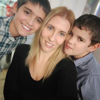 Babysitting job in Didcot: babysitting job Susana