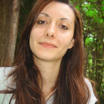 Bonă Constanța: Irina
