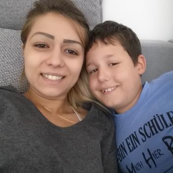 Babysitter Linz: Nicoleta