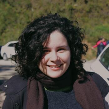 Babysitter Florianópolis: Mariana