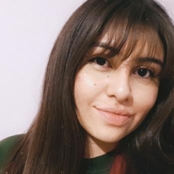 Niñeras en Puebla de Zaragoza: Andrea Ximena