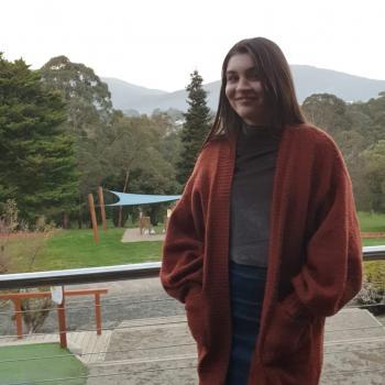 Babysitter East Melbourne: Phoebe