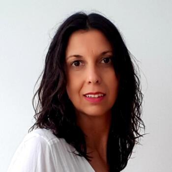 Canguro en Ferrol: Yolanda