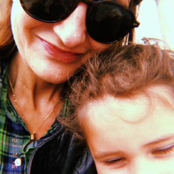 Parent Paris: Estelle