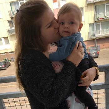 Babysitting job Geel: babysitting job Tatiana