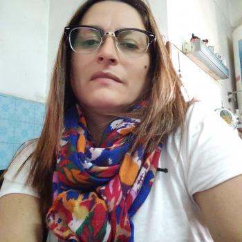 Niñera Merlo: Graciela