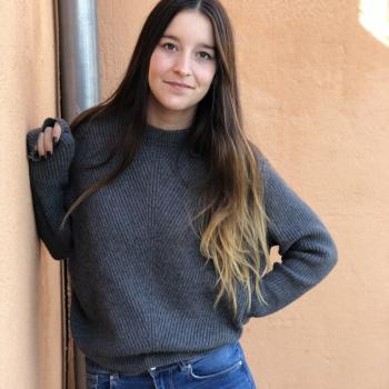 Canguro Premiá de Dalt: Silvia