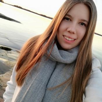 Lastenhoitaja Turku: Frida