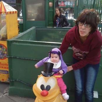 Babysitter Merlo (Provincia de Buenos Aires): Maria