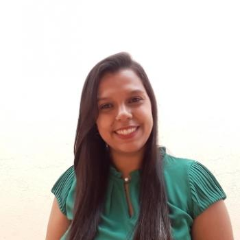 Babá em Ribeirão Preto: Pauline Campos