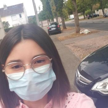 Babysitter in Saint-Étienne-du-Rouvray: Shao