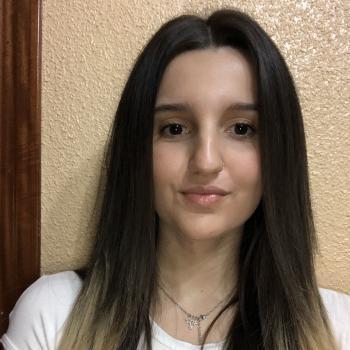 Babysitter Alcalá de Henares: Jessica