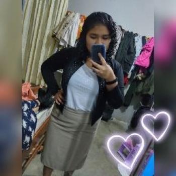 Babysitter Chiclayo: Karina