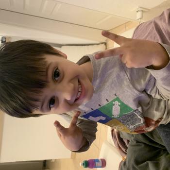 Job de garde d'enfants à Montpellier: job de garde d'enfants Kenza