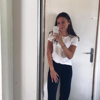 Barnvakt Cathrineholm: Sigrid