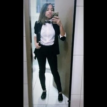 Babysitter São Luís: Juliana