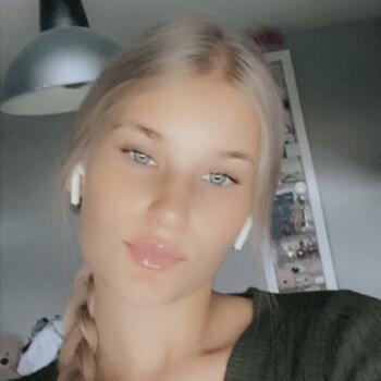 Babysitter in Dordrecht: Kaylee