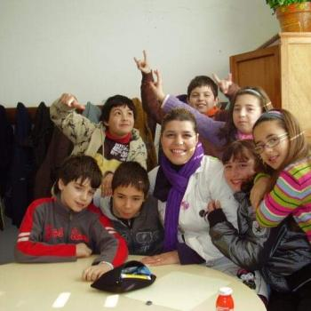 Babysitter in Birr: Patrícia