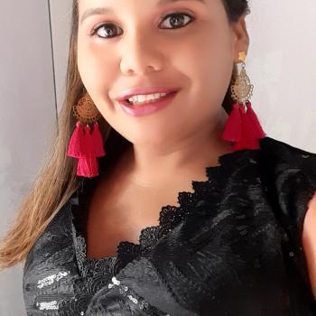 Niñera en Montería: SANDRA