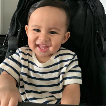 Babysitting job in Semenyih: babysitting job Khairusy