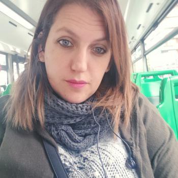 Canguro Parets del Vallès: Isabel