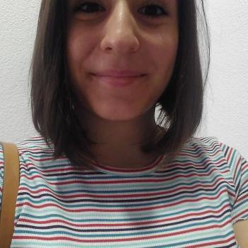 Nanny Albacete: Patricia