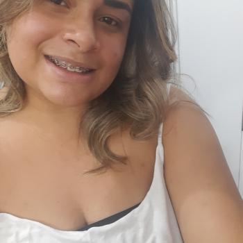 Babá São Paulo: Vanessa
