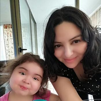 Babysitting job in Providencia: Lorena