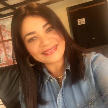Babysitter Buenos Aires: Elaine