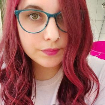 Canguro Hospitalet de Llobregat: Marta