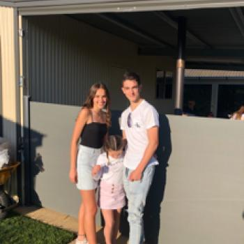 Babysitter Sydney Olympic Park: Matthew