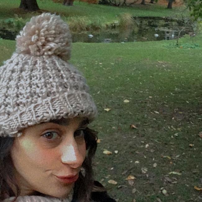 Nanny in Dublin: Camila