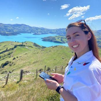 Babysitter in Te Awamutu: Jess