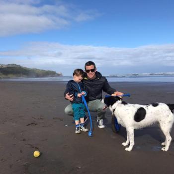 Babysitting Jobs in Auckland: babysitting job Kaine