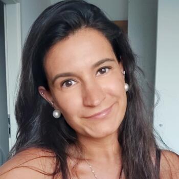 Baby-sitter in Meyrin: Patrícia