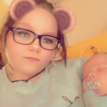 Baby-sitter Kasterlee: Cheyenne