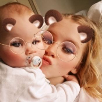 Babysitter Amsterdam: Stephanie