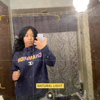 Babysitter in Springfield (Illinois): Tanesia