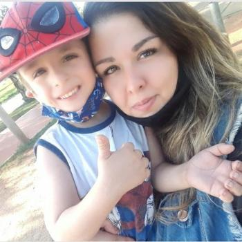 Babysitting Jobs in Sorocaba: babysitting job Aline