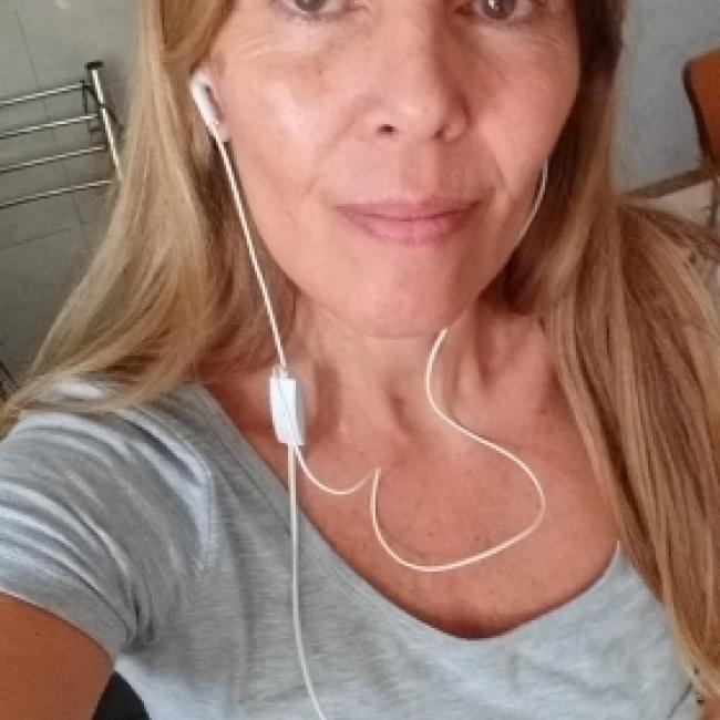 Niñera en Buenos Aires: Vanesa