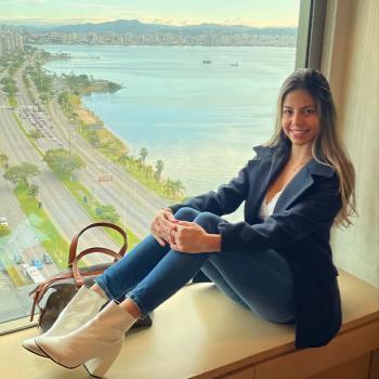 Emprego de babá em Londrina: emprego de babá Isabela
