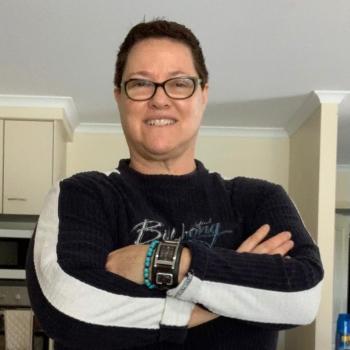 Babysitter in Bundaberg: Sue
