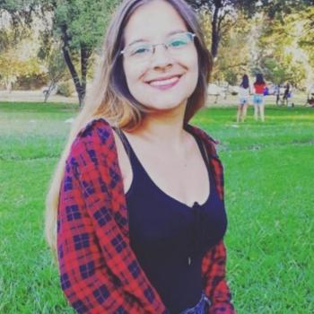 Babysitter San Bernardo: Carolina